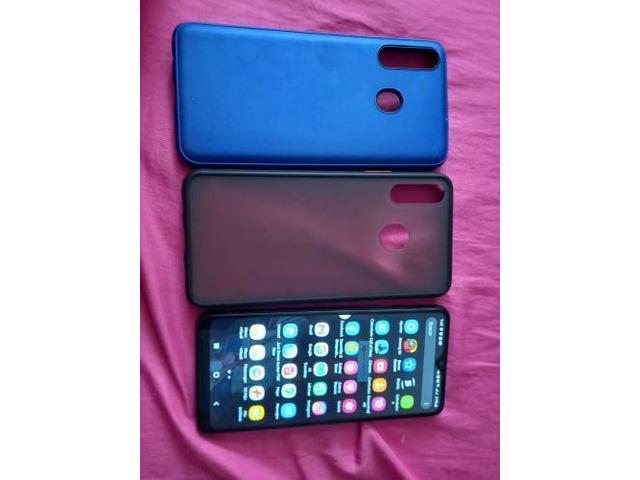 A20s Samsung - 2