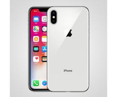 EJEMPLO-ANUNCIO PREMIUM IPHONE X 64 GB NUEVO - Imágen 2