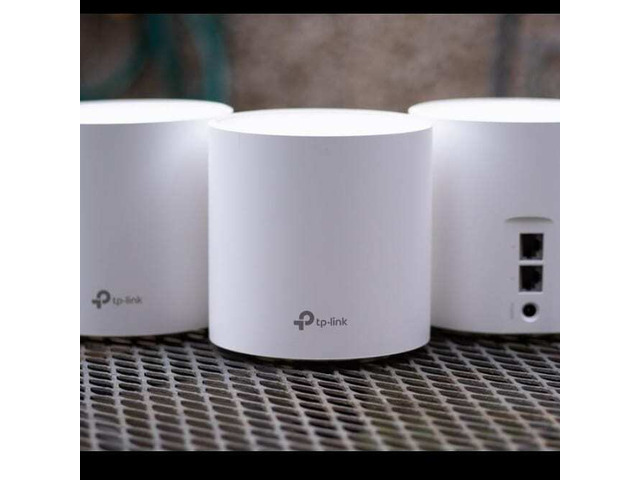 Router DECO Next-Gen AX3000 MESH WIFI SYSTEM - 10